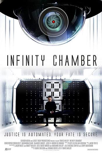 دانلود زیرنویس فیلم Infinity Chamber 2016