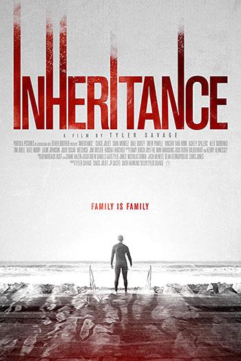دانلود زیرنویس فیلم Inheritance 2017