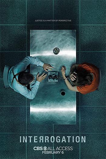 دانلود زیرنویس سریال Interrogation