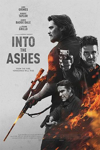 دانلود زیرنویس فیلم Into the Ashes 2019