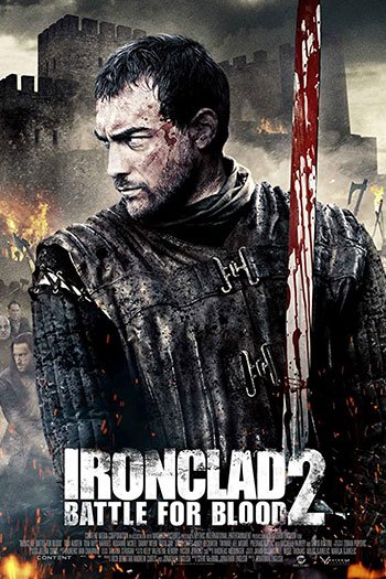دانلود زیرنویس فیلم Ironclad Battle for Blood 2014