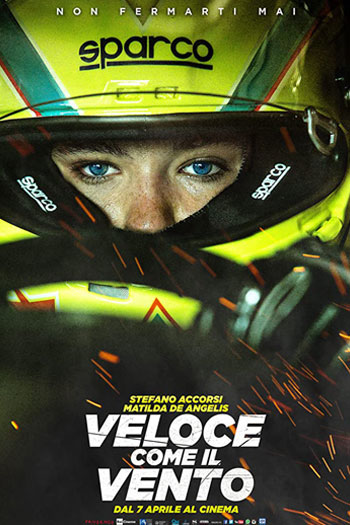 دانلود زیرنویس فیلم Italian Race 2016