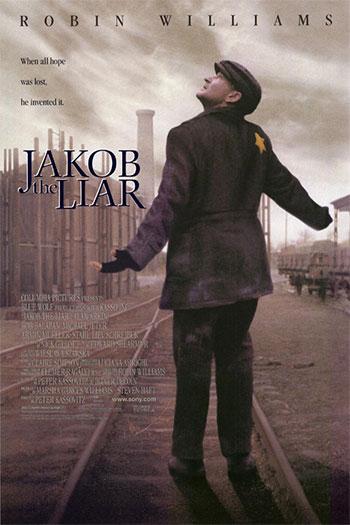 دانلود زیرنویس فیلم Jakob The Liar 1999
