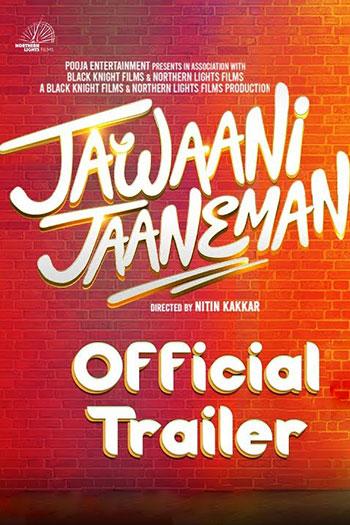 Jawaani Jaaneman 2020