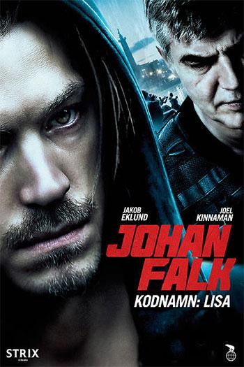 دانلود زیرنویس فیلم Johan Falk: Kodnamn: Lisa 2012
