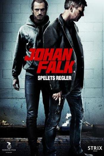 دانلود زیرنویس فیلم Johan Falk Spelets Regler 2012