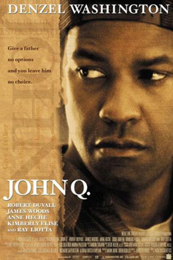 دانلود زیرنویس فیلم John Q 2002
