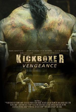 Kickboxer Vengeance 2016