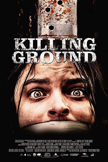 دانلود زیرنویس فیلم Killing Ground 2016