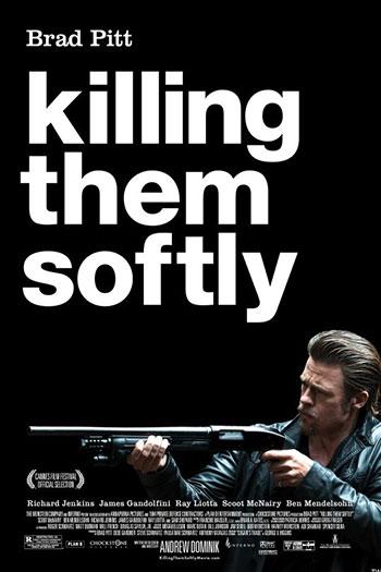 دانلود زیرنویس فیلم Killing Them Softly 2012