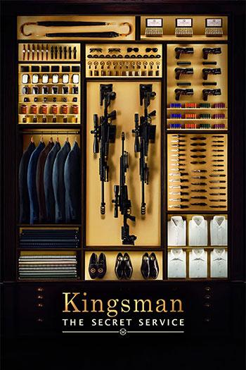 دانلود زیرنویس فیلم Kingsman The Secret Service 2014