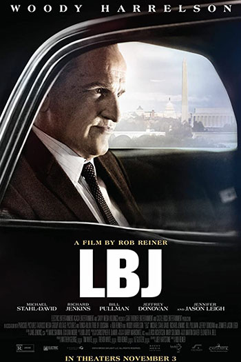 LBJ 2016