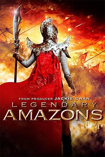 دانلود زیرنویس فیلم Legendary Amazons 2011