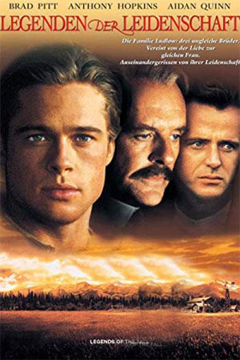 دانلود زیرنویس فیلم Legends of the Fall 1994