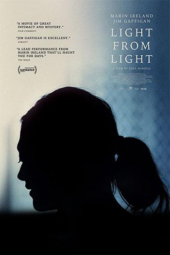 دانلود زیرنویس فیلم Light from Light 2019