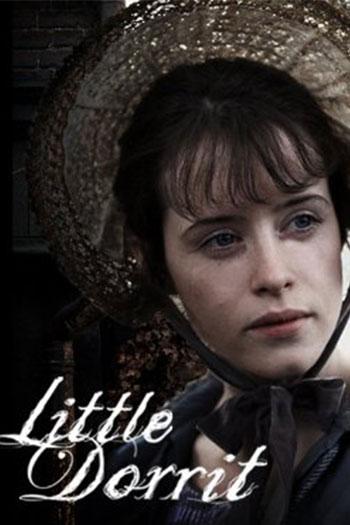 دانلود زیرنویس سریال Little Dorrit