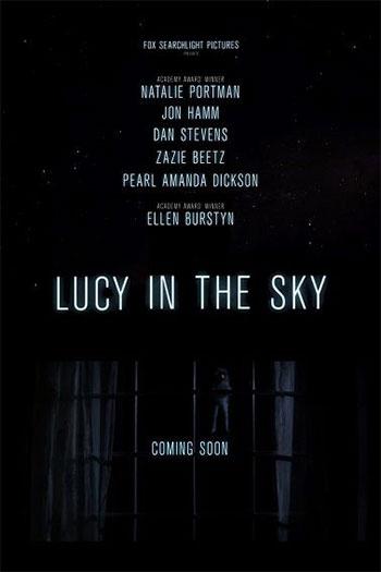 دانلود زیرنویس فیلم Lucy in the Sky 2019