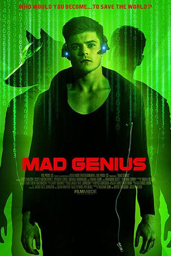 دانلود زیرنویس فیلم Mad Genius 2017