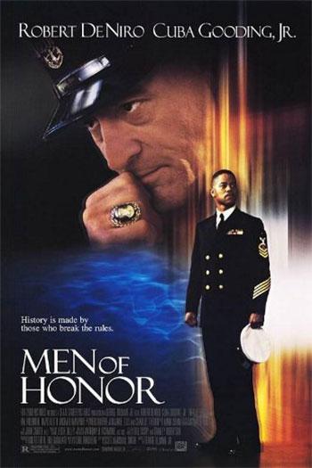 دانلود زیرنویس فیلم Men Of Honor 2000