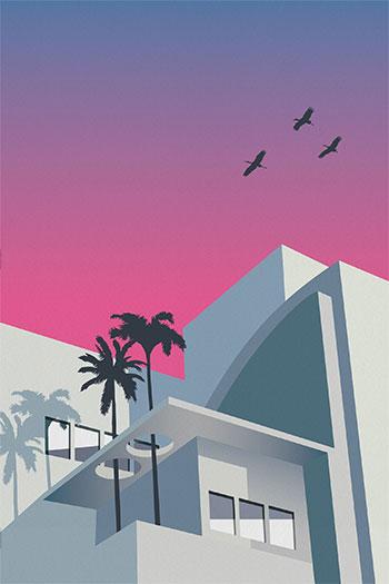 Miami Beach 2020