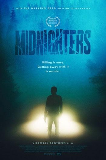 دانلود زیرنویس فیلم Midnighters 2017