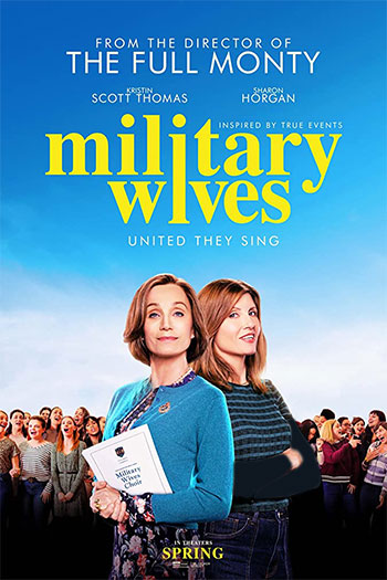 Military Wives 2019