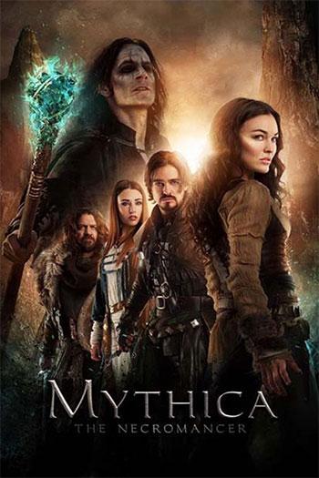 دانلود زیرنویس فیلم Mythica The Necromancer 2015