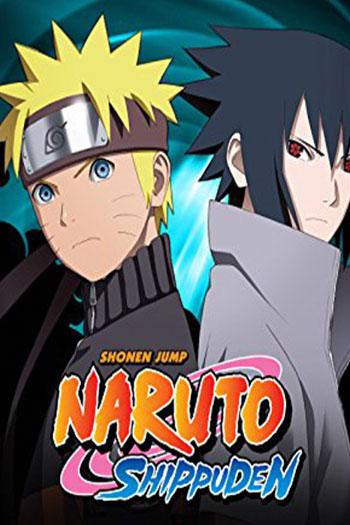 دانلود زیرنویس انیمه سریالی Naruto