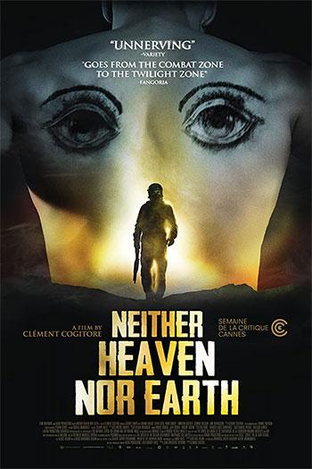 دانلود زیرنویس فیلم Neither Heaven Nor Earth 2015