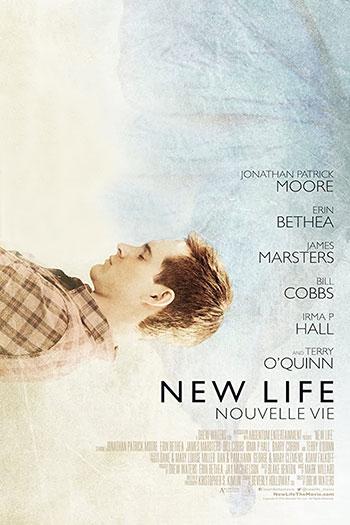 دانلود زیرنویس فیلم New Life 2016