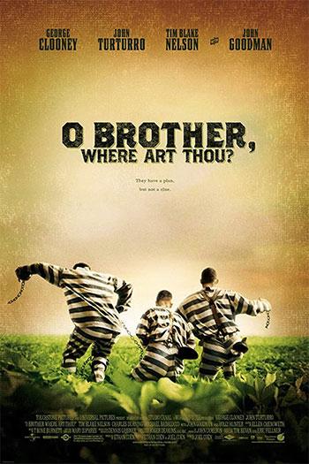 دانلود زیرنویس فیلم O Brother Where Art Thou? 2000