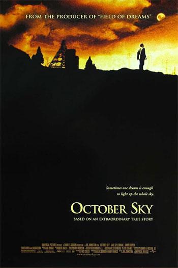 دانلود زیرنویس فیلم October Sky 1999