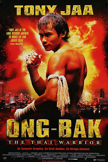 دانلود زیرنویس فیلم Ong Bak 2003