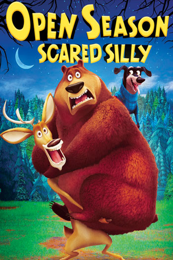 Open Season Scared Silly 2015