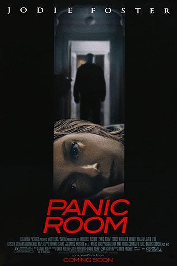 دانلود زیرنویس فیلم Panic Room 2002