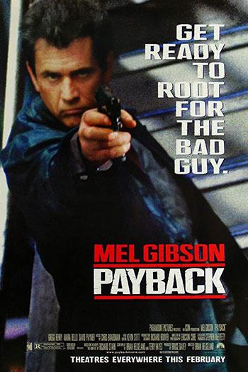 دانلود زیرنویس فیلم Payback 1999
