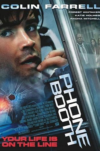 دانلود زیرنویس فیلم Phone Booth 2002