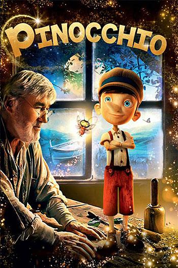 دانلود زیرنویس فیلم Pinocchio 2015
