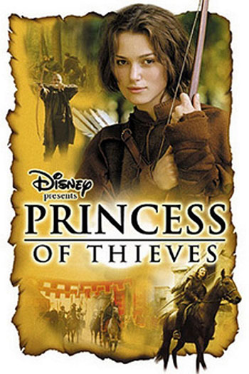 Princess Of Thieves 2001