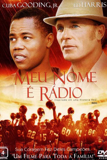 دانلود زیرنویس فیلم Radio 2003