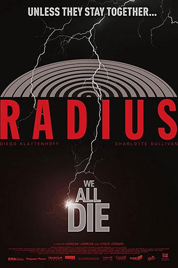 دانلود زیرنویس فیلم Radius 2017