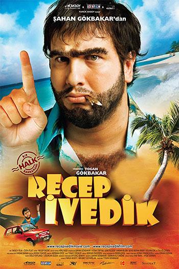 دانلود زیرنویس فیلم Recep Ivedik 2008