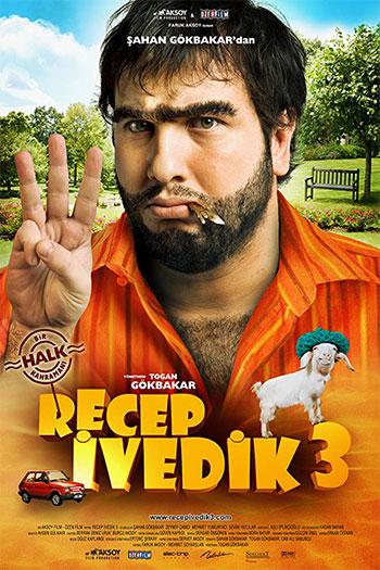 Recep Ivedik 3 2010