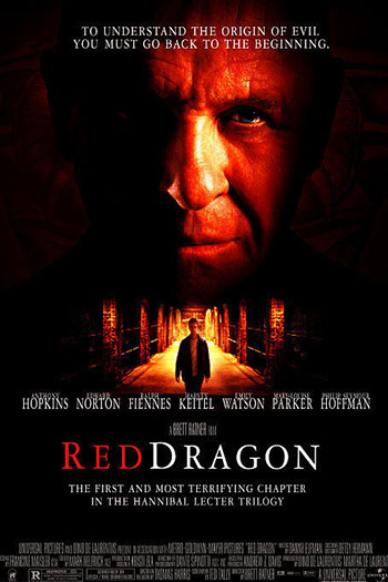 Red Dragon 2002