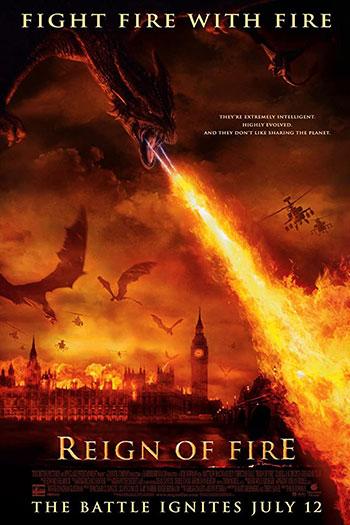 دانلود زیرنویس فیلم Reign of Fire 2002
