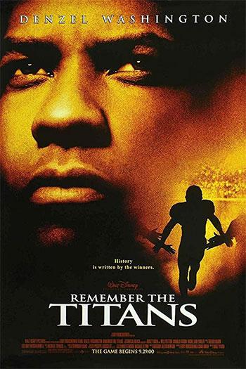 دانلود زیرنویس فیلم Remember The Titans 2000