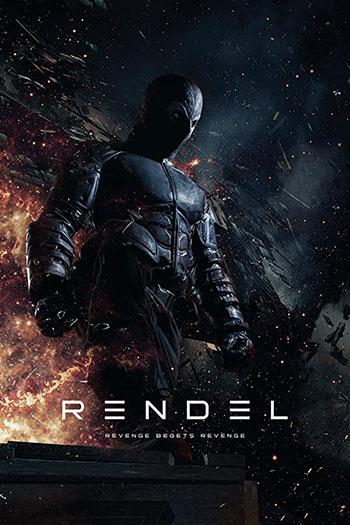 دانلود زیرنویس فیلم Rendel 2017