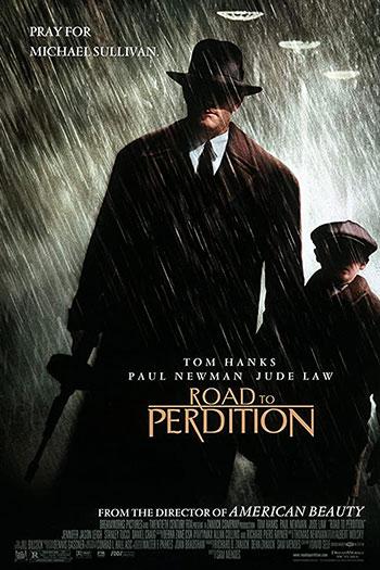 دانلود زیرنویس فیلم Road to Perdition 2002