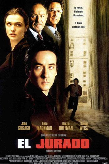 دانلود زیرنویس فیلم Runaway Jury 2003