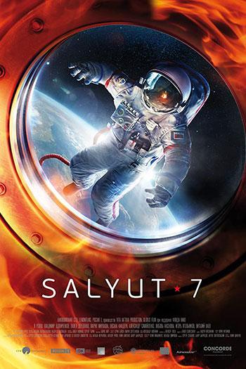 Salyut 7 2017
